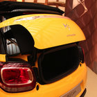 Citroën DS3 Cabrio pictures and hands-on - photo 8