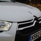 Citroen DS4 DSport HDi 160 6-speed Auto pictures and hands-on - photo 10