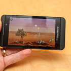 Hands-on: BlackBerry Z10 review - photo 17