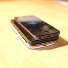BlackBerry Z10 compared to SGS3, iPhone 5, Lumia 820 (photo) - photo 6