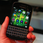 BlackBerry Q10 pictures and hands-on - photo 2