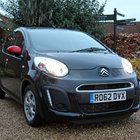 Citroën C1 Connexion: The Facebook crowdsourced car - photo 1