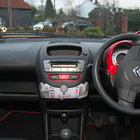 Citroën C1 Connexion: The Facebook crowdsourced car - photo 13