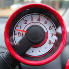 Citroën C1 Connexion: The Facebook crowdsourced car - photo 14