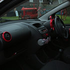 Citroën C1 Connexion: The Facebook crowdsourced car - photo 9