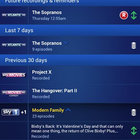Sky+ for Android adds Planner Manager and Remote Control features - photo 3