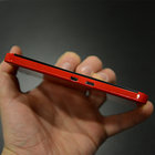 Red BlackBerry Z10 limited edition pictures and hands-on - photo 10