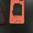 Red BlackBerry Z10 limited edition pictures and hands-on - photo 5