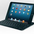 Logitech Ultrathin Keyboard mini wants to turn your iPad mini into a laptop - photo 4