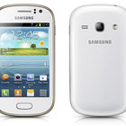 Samsung Galaxy Young and Galaxy Fame bring Jelly Bean to the masses - photo 2