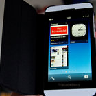 White BlackBerry Z10 pictures and hands-on - photo 23