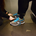 Nike Steaming Lounge: Shoes that fit like a glove - photo 6