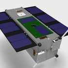 Brit boffins to send Google Nexus phone into space to drive Satellite - photo 1