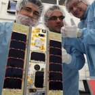 Brit boffins to send Google Nexus phone into space to drive Satellite - photo 2