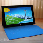 Microsoft: Surface Pro selling out at many retail outlets on launch day - photo 1