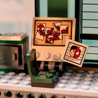 Lego Spider-Man: Daily Bugle Showdown pictures and hands-on - photo 11