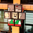 Lego Spider-Man: Daily Bugle Showdown pictures and hands-on - photo 19