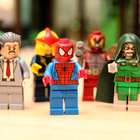 Lego Spider-Man: Daily Bugle Showdown pictures and hands-on - photo 24