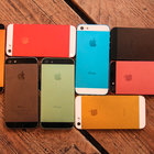 How to get a coloured iPhone 5, without waiting for Apple - photo 16
