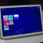 Panasonic 4K 20-inch tablet pictures and hands-on - photo 4