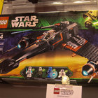 Yoda Chronicles Lego tie-in sees first ever minifig with transparent arm - photo 6