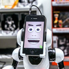 WowWee RoboMe: iPhone controlled robot that lets you call home - photo 3
