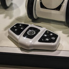 WowWee RoboMe: iPhone controlled robot that lets you call home - photo 7