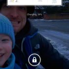 Google Search update brings Google Now widget to Android 4.1+ - photo 2