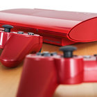 Garnet Red superslim PS3 pictures and hands-on - photo 1