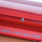 Garnet Red superslim PS3 pictures and hands-on - photo 8