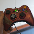 Tomb Raider limited edition Xbox 360 controller pictures and hands-on - photo 1