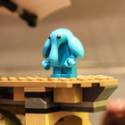 Lego Jabba's Sail Barge set welcomes Max Rebo to the Star Wars minifig universe   - photo 11