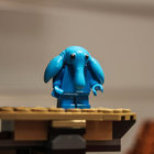 Lego Jabba's Sail Barge set welcomes Max Rebo to the Star Wars minifig universe   - photo 9