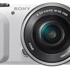 Sony NEX-3N and A58 appear in leaked images - photo 7