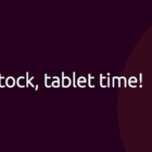 Canonical teases Ubuntu tablet announcement for 19 February - photo 1