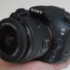 Sony Alpha A58 pictures and hands-on - photo 1
