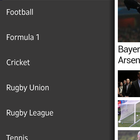 BBC Sport app for Android launched, optimised for devices up to 7-inches - photo 3