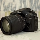 Nikon D7100 pictures and hands-on - photo 1