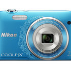 Nikon Coolpix S3500 upgrades popular S3300 model with longer zoom - photo 2
