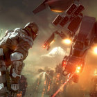 PS4 footage: Killzone Shadow Fall gameplay (video) - photo 7