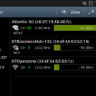 APP OF THE DAY: Wifi Analyzer review (Android) - photo 3