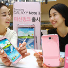 Martian Pink Samsung Galaxy Note 2 goes on sale in Korea - photo 3