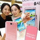 Martian Pink Samsung Galaxy Note 2 goes on sale in Korea - photo 4