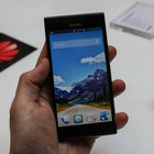Huawei Ascend P2 pictures and hands-on - photo 11