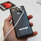 Huawei Ascend P2 pictures and hands-on - photo 5