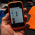 ZTE Open pictures and hands-on  - photo 11