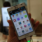 LG Optimus L Series II pictures and hands-on: L3 II, L5 II, L7 II - photo 8