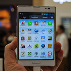 LG Optimus Vu 2 pictures and hands-on - photo 15