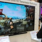 Hands-on: LG shows off 4K UHD wireless streaming from phone to TV at MWC - photo 1