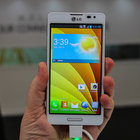 LG Optimus F Series pictures and hands-on: F7 and F5 - photo 13
